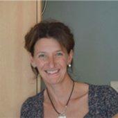 Marie-Caroline Willième - Fondatrice du Centre dédié à l'enfance Haptis