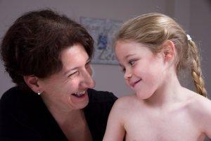 Formation en pédiatrie pour les ostéopathes. Traitement des enfants et suivi de grossesse