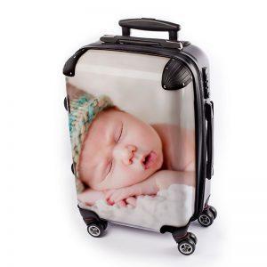 La valise, prêt pour la maternité