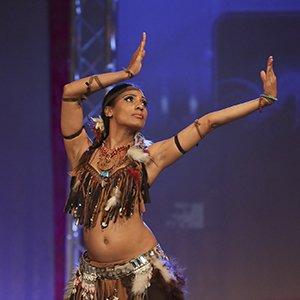 Cours collectifs de danse orientale